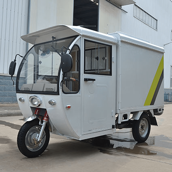 Truck R3 1.0 (38 Ah) HOMOLOGADO- Image 3