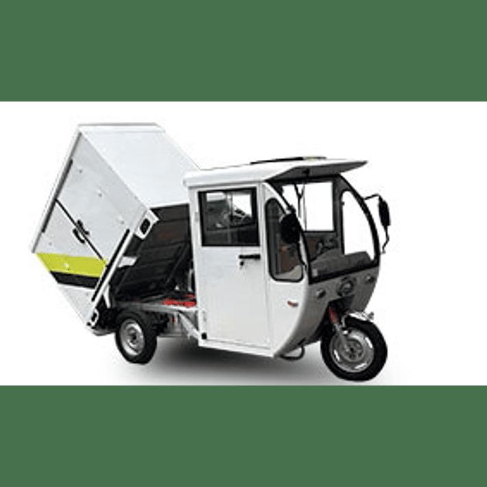 Truck R3 1.0 (38 Ah) HOMOLOGADO- Image 11