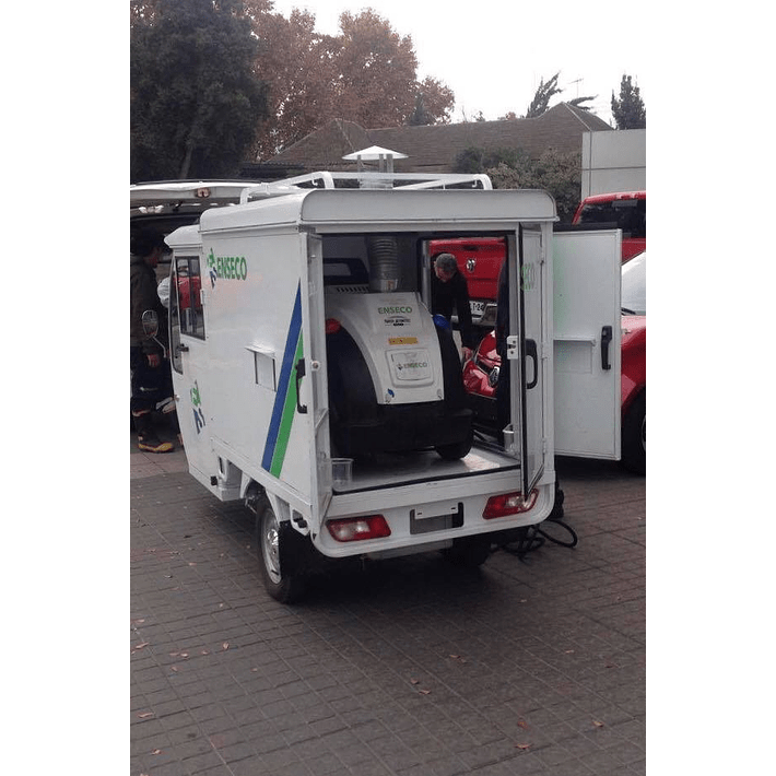 Truck R3 1.0 (38 Ah)- Image 19