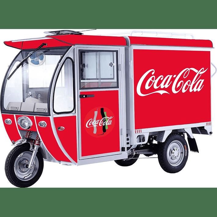 Truck R3 1.0 (38 Ah) HOMOLOGADO- Image 20