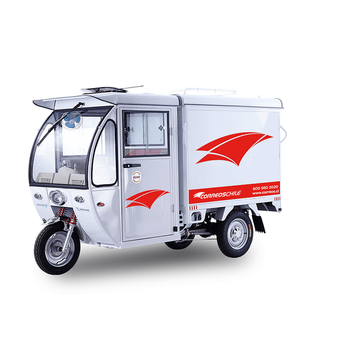 Truck R3 1.0 (38 Ah) HOMOLOGADO- Image 21