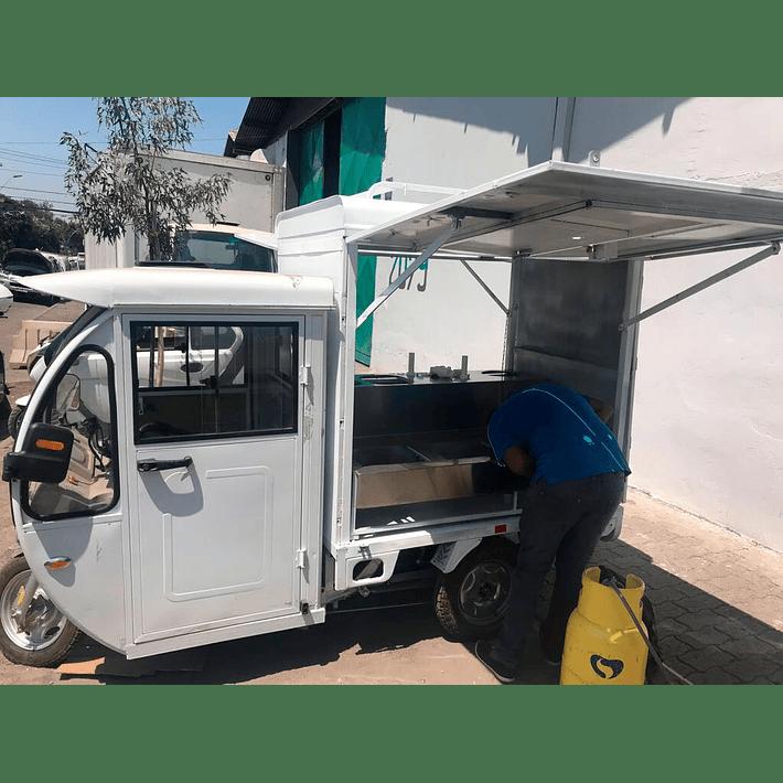 Truck R3 1.0 (38 Ah) HOMOLOGADO- Image 23