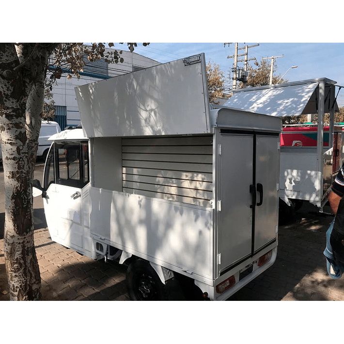 Truck R3 1.0 (38 Ah) HOMOLOGADO- Image 24