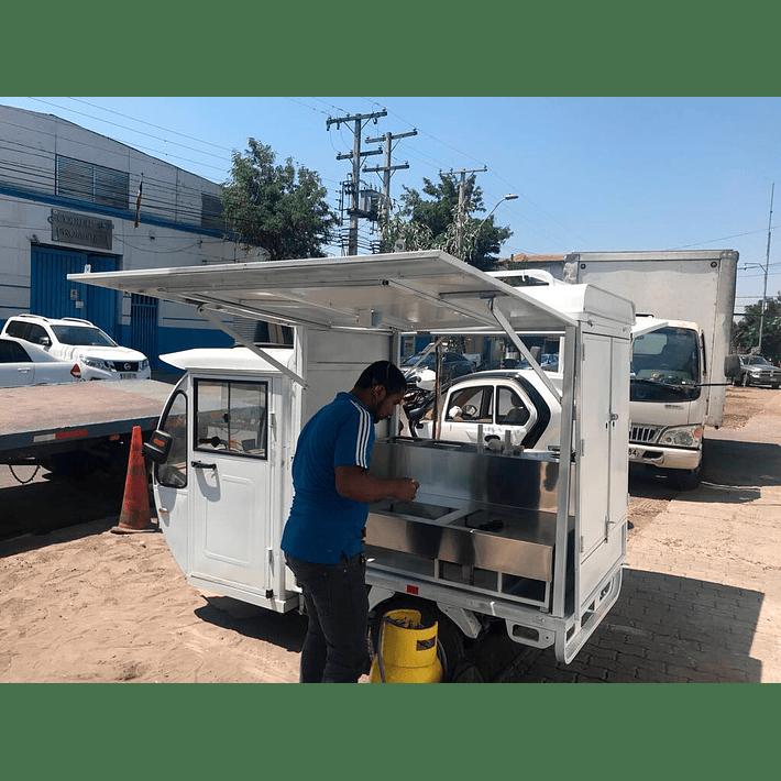 Truck R3 1.0 (38 Ah) HOMOLOGADO- Image 25