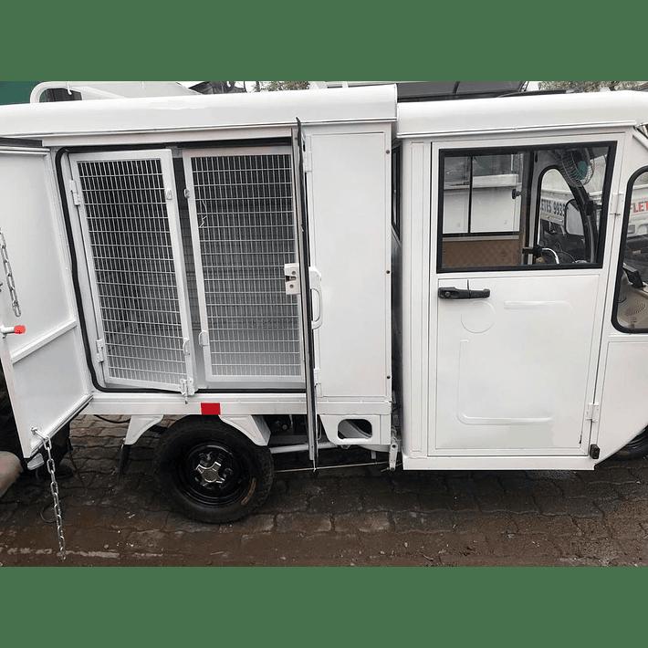 Truck R3 1.0 (38 Ah) HOMOLOGADO- Image 26
