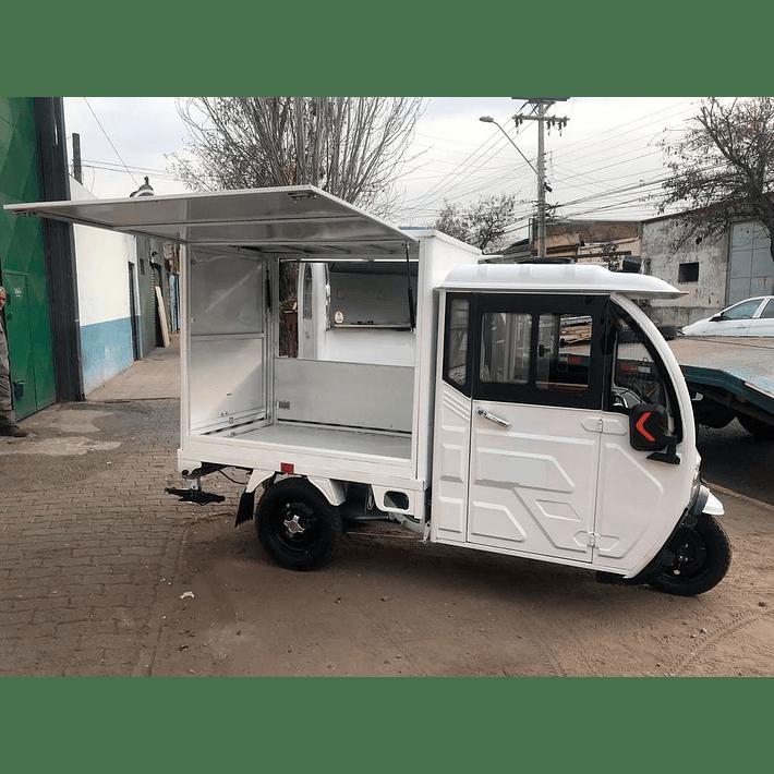 Truck R3 1.0 (38 Ah) HOMOLOGADO- Image 28