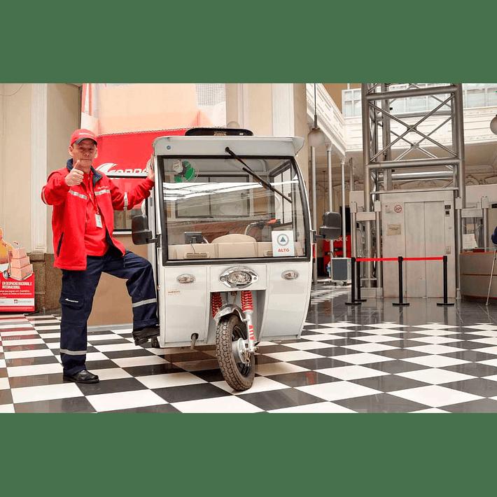 Truck R3 1.0 (38 Ah) HOMOLOGADO- Image 30