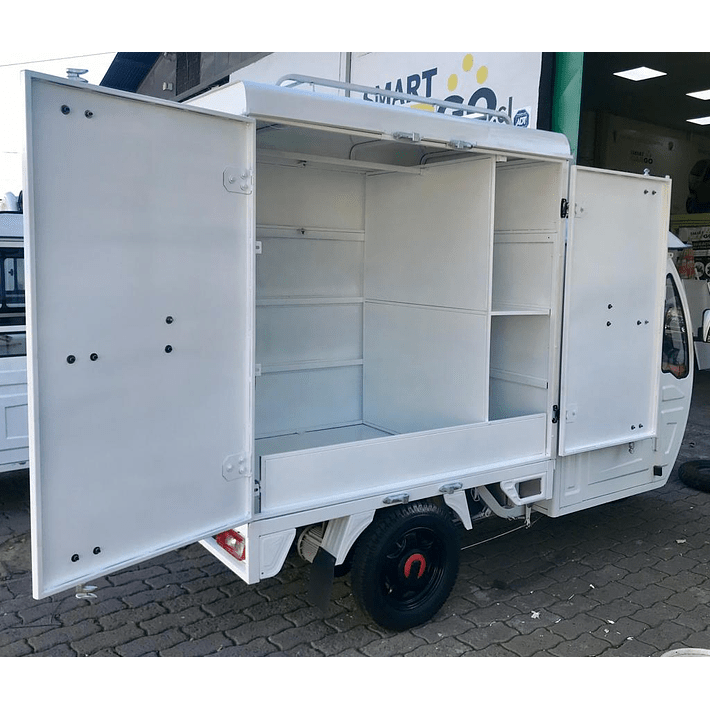 Truck R3 1.0 (38 Ah)- Image 31