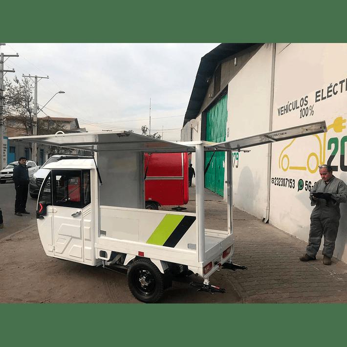 Truck R3 1.0 (38 Ah) HOMOLOGADO- Image 34