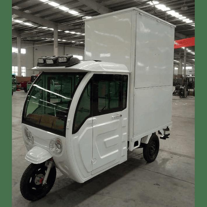 Truck R3 1.0 (38 Ah)- Image 40