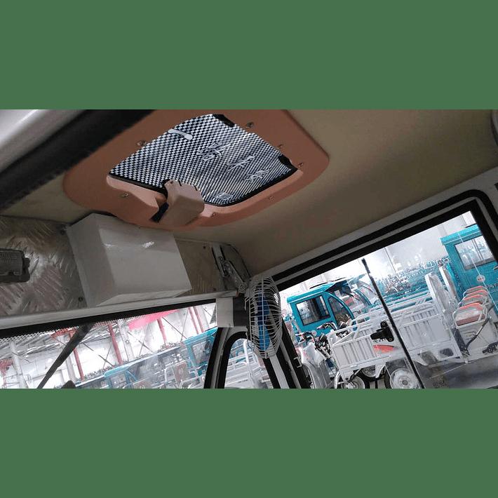 Truck R3 1.0 (45 Ah)- Image 15