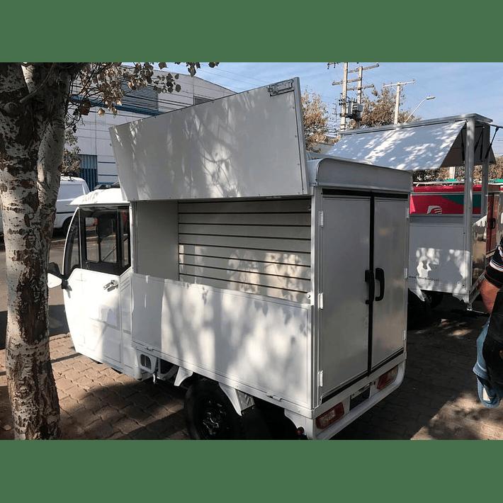 Truck R3 1.0 (45 Ah)- Image 27