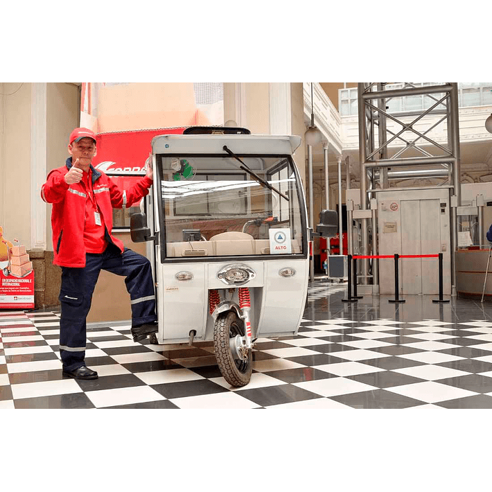 Truck R3 1.0 (45 Ah)- Image 33