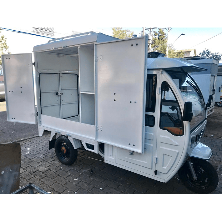 Truck R3 1.0 (45 Ah)- Image 35