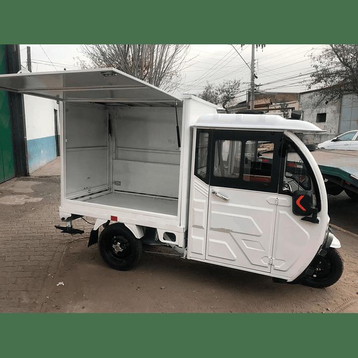 Truck R3 1.0 (45 Ah)- Image 38