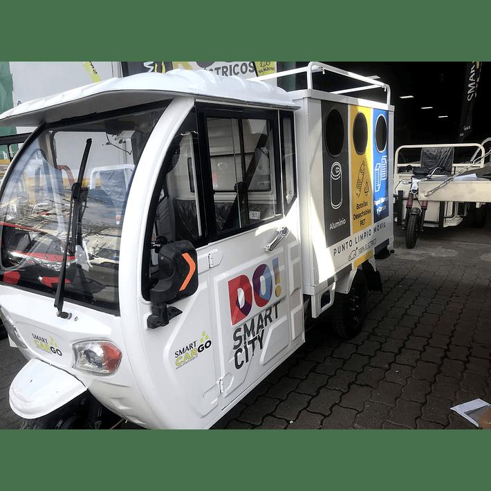 Truck R3 1.0 (45 Ah)- Image 44
