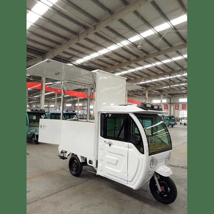 Truck R3 1.0 (45 Ah)- Image 47
