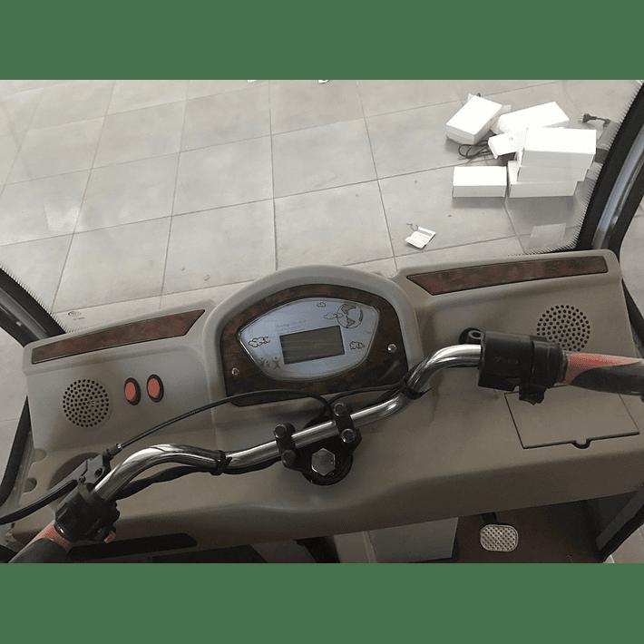 Truck R3 1.0 (120 Ah)- Image 9