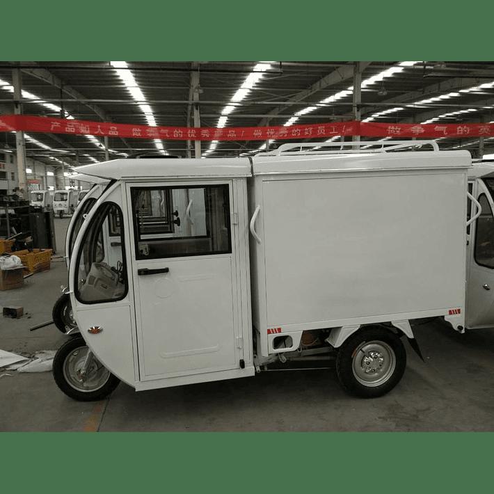 Truck R3 1.0 (120 Ah)- Image 12