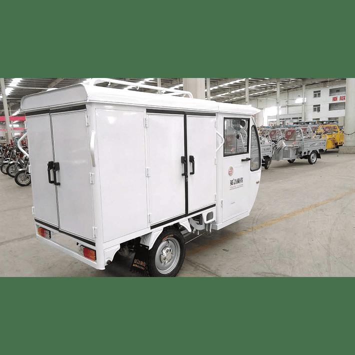 Truck R3 1.0 (120 Ah)- Image 16