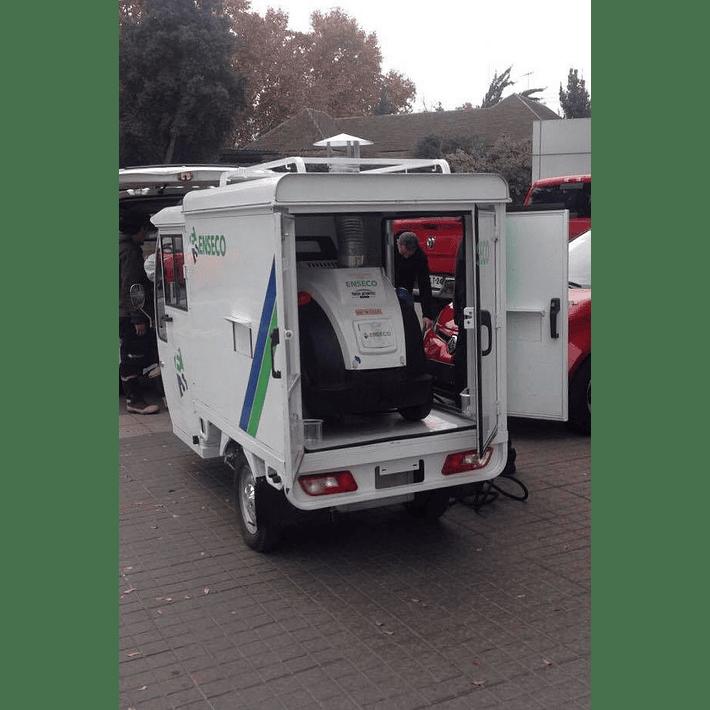 Truck R3 1.0 (120 Ah)- Image 18