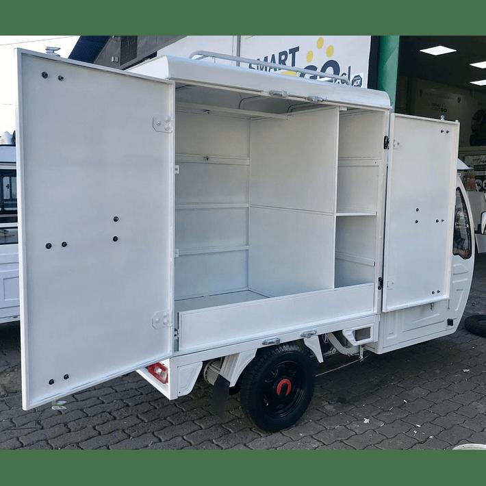 Truck R3 1.0 (120 Ah)- Image 29