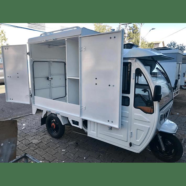Truck R3 1.0 (120 Ah)- Image 30
