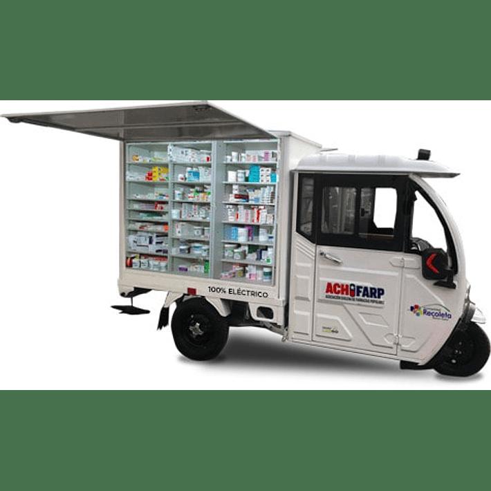 Truck R3 1.0 (120 Ah)- Image 41
