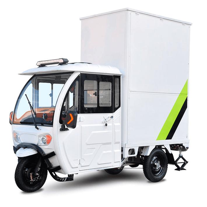 Truck R3 1.0 (120 Ah)- Image 45