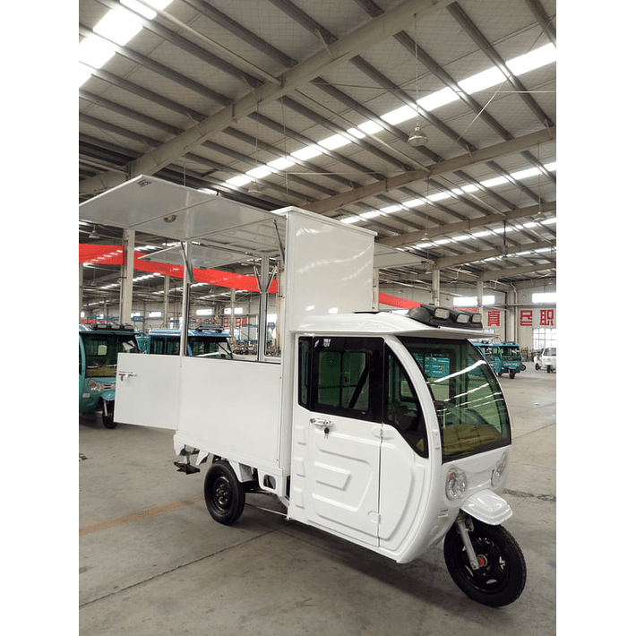 Truck R3 1.0 (120 Ah)- Image 46