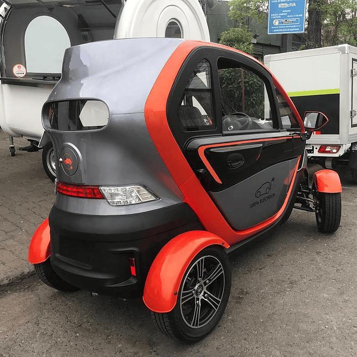 City Car X4 Full  HOMOLOGADO- Image 5