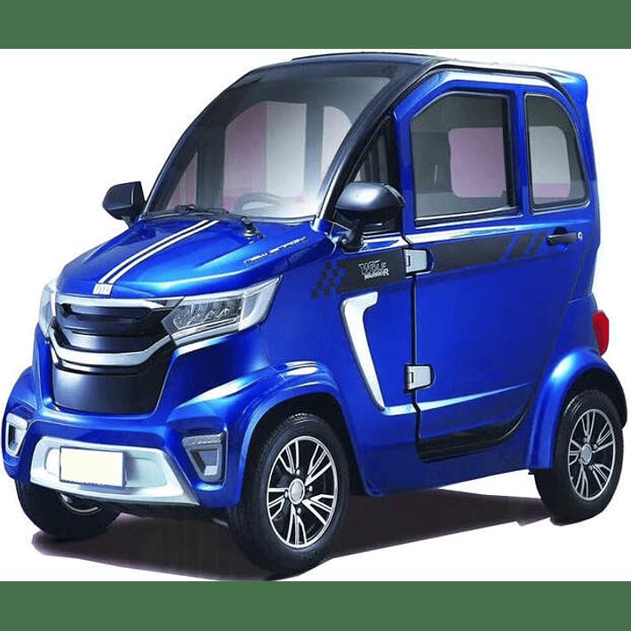 City Car X3- Image 2