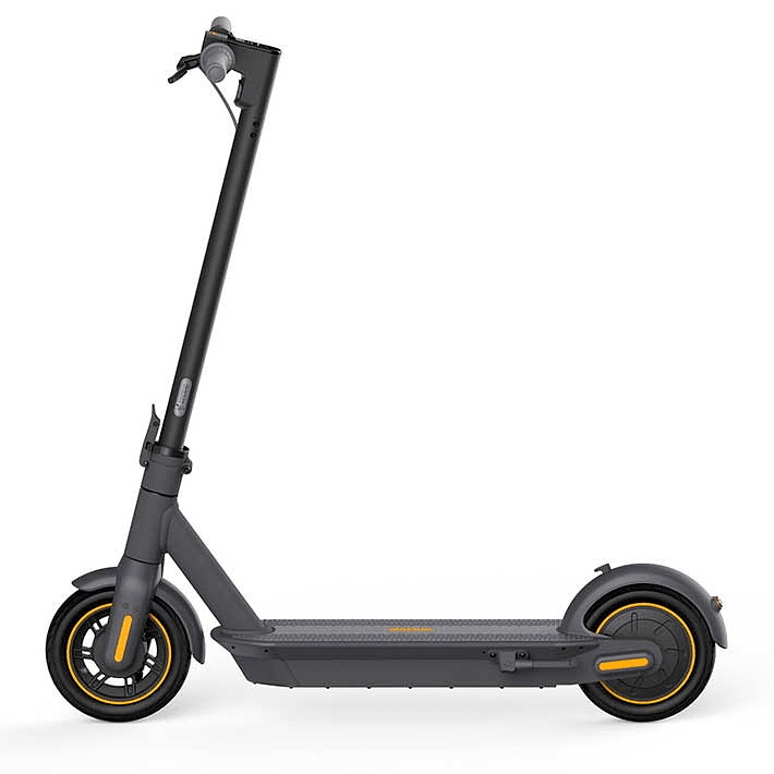 Scooter Segway by Ninebot MAX- Image 1