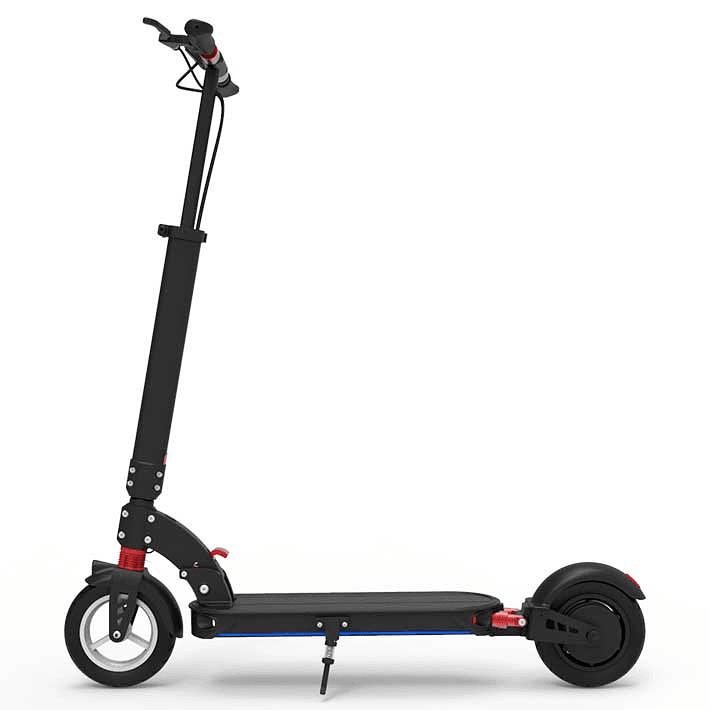 Scooter Zero 9- Image 1