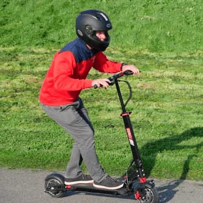 Scooter Zero 9- Image 4