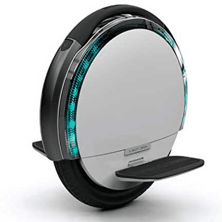 Hoverboard Segway by Ninebot One S1- Image 1