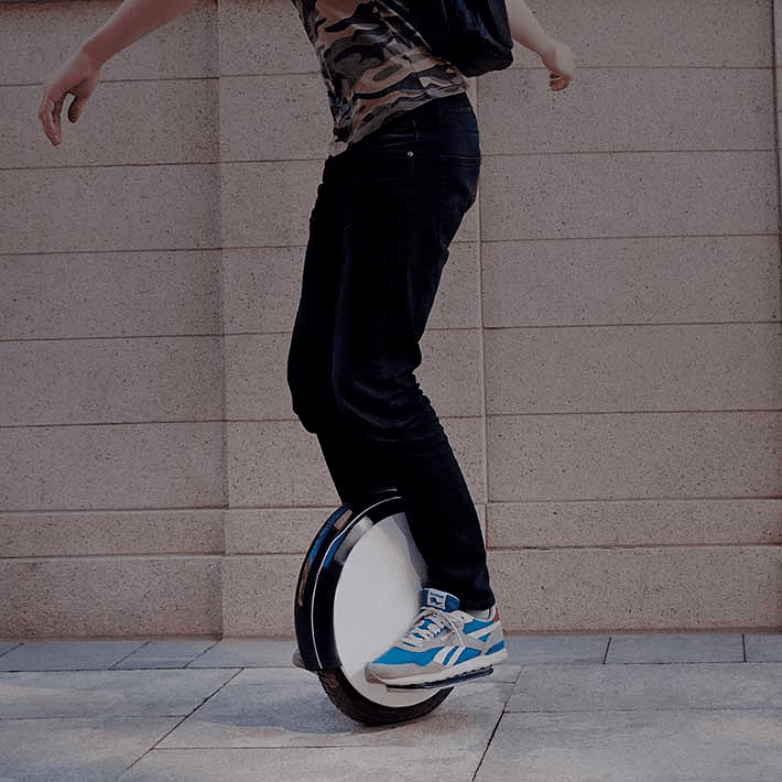Hoverboard Segway by Ninebot One S1- Image 4