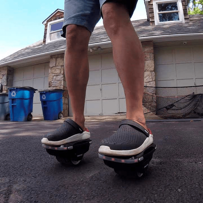 Hovershoes H1- Image 4