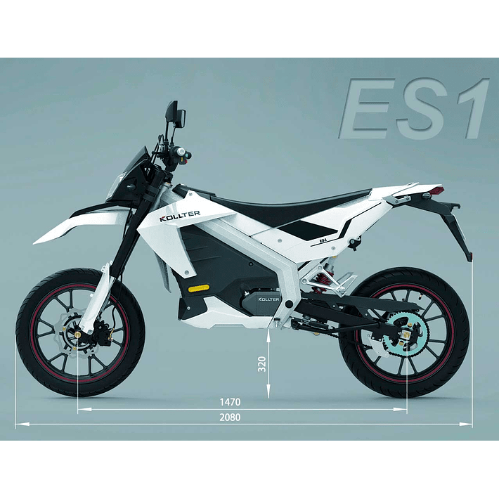 Kollter ES1-S- Image 6