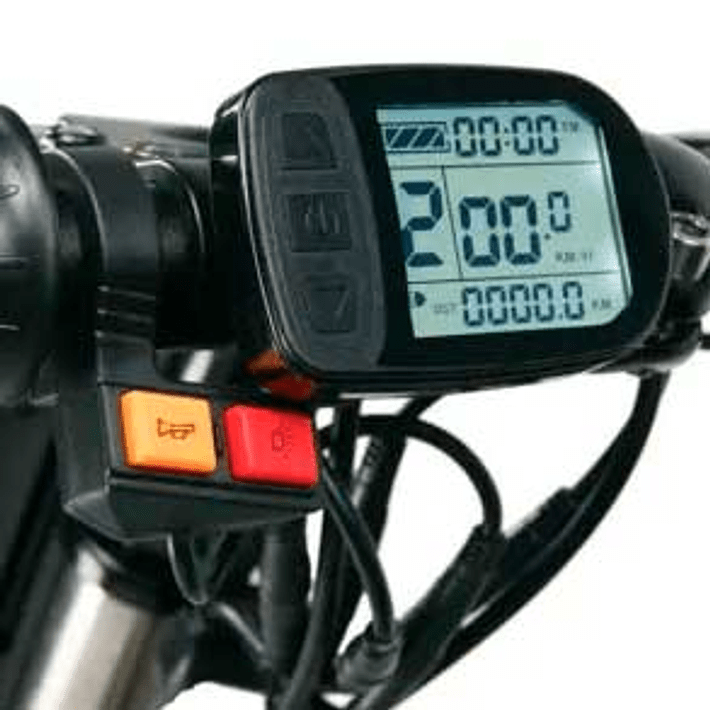 Handbike (10.4Ah)- Image 9