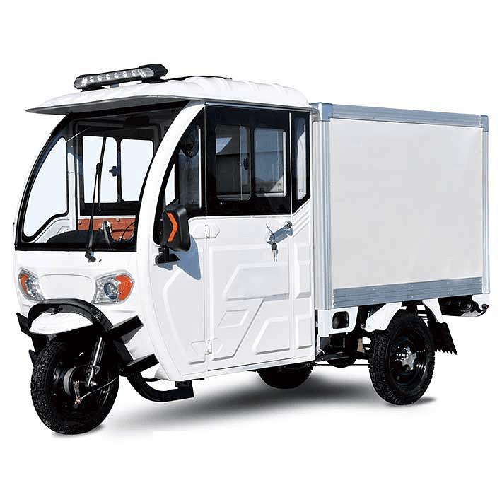 Truck R3 1.8 (120 Ah)- Image 1