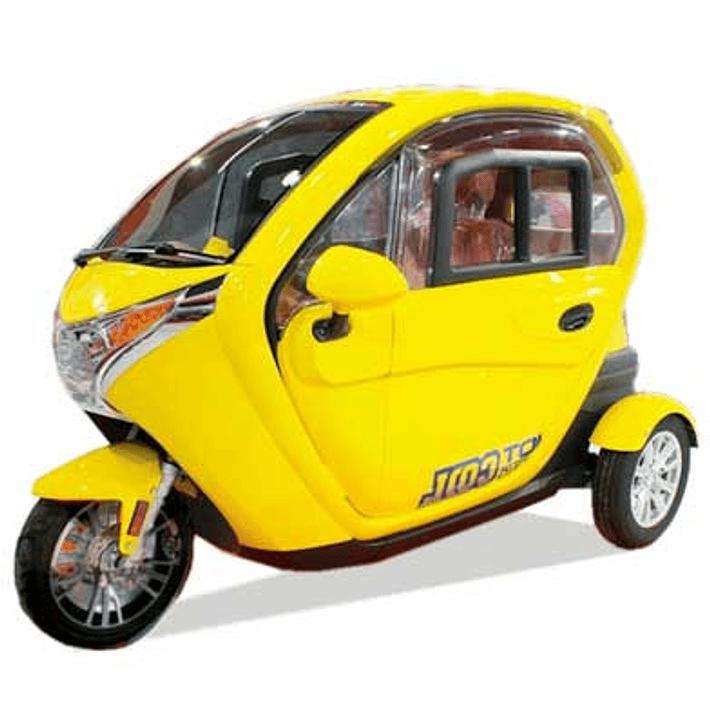 Trimóvil E1 1.0 (45Ah) - Image 1