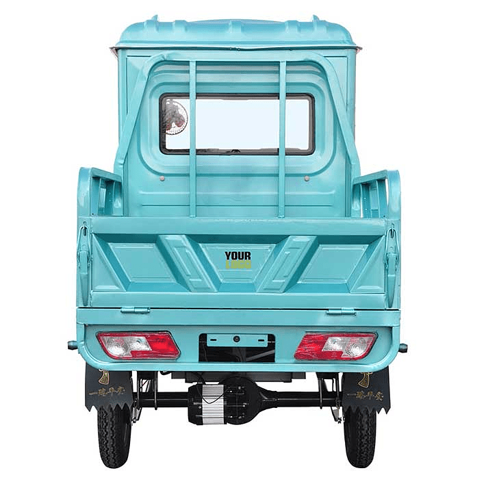 Pick Up Truck R17 (38Ah)- Image 6