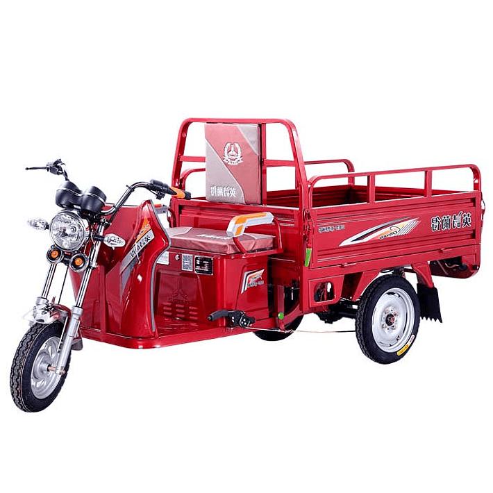 Pick Up Mini Y3 (32Ah)- Image 1