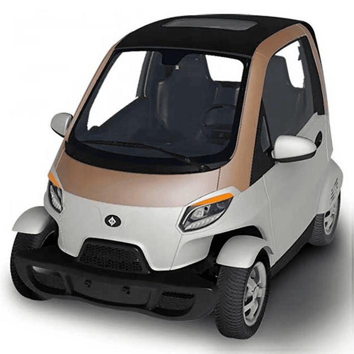 City Car X7- Image 1