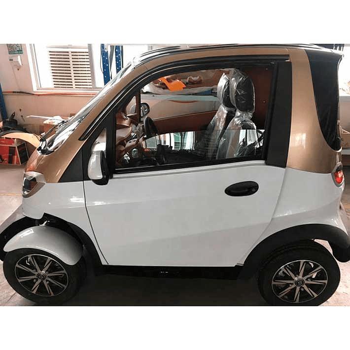 City Car X7- Image 4