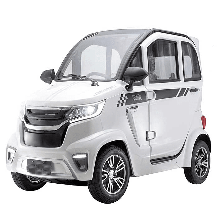 City Car X3- Image 1