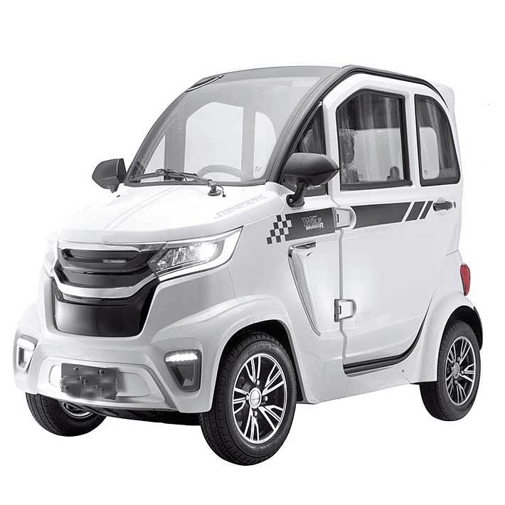 City Car X3- Image 1