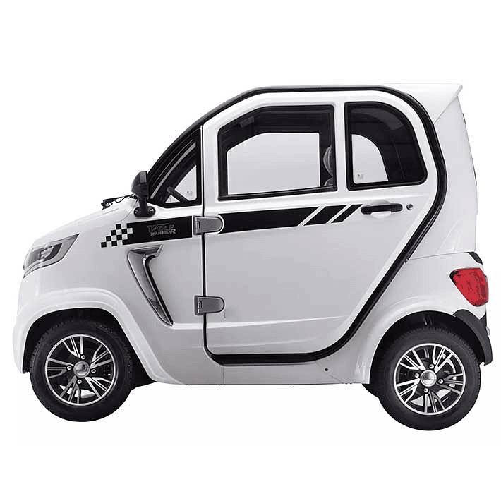 City Car X3- Image 4
