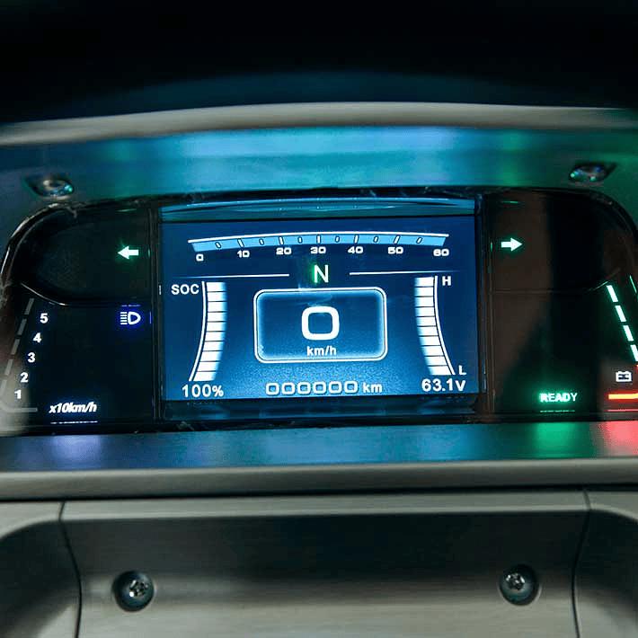 City Car X3- Image 7